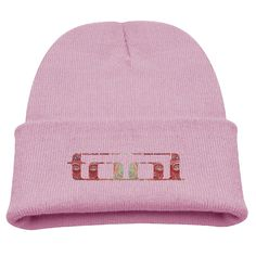 Rock Band Tool T Shirt Red Eyes Pattern Kids Skullies And Beanies Pink. Surface Material: 85% Cotton. Knit Skullies. Stylish Outdoor Activities. 7.8 Inch Depth. Hand Wash.