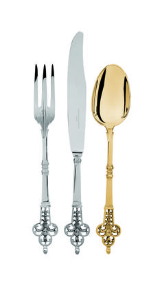 Some 19th century flatware patterns flatware 19th century and silver - Funky flatware sets ...