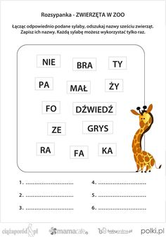 Exercise For Kids, Word Search, Puzzle, Education, Words, Exercises, Google, Speech Language Therapy, Puzzles