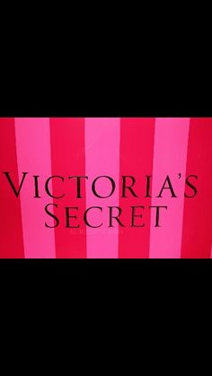 Victoria'Secret has some of my favorite things! From smelly goods to bra's/ lingerie to lounge wear to bags and more!