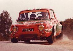 Renault R.8 Gordini
