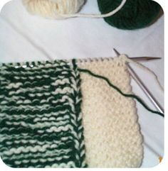 Free easy knitting pattern slippers for men or lady slippers quick and comfy.