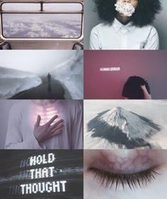 MBTI aesthetics/ INFJ