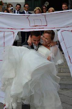 Matrimoni divertenti - Sorrisi