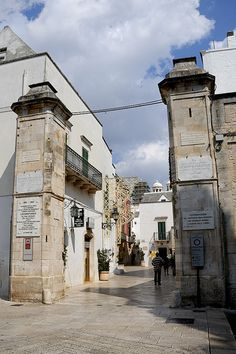 Locorotondo - Puglia