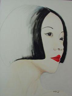 Artist, Freek Schutten