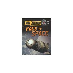 Yuri Gagarin and the Race to Space (