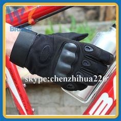 Sports Military Tactical Racing Airsoft Hunting Motorcycle CS Paintball Gloves #airsoft_gloves, #Motorcycles