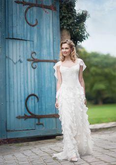 Les robes de mariée de Fabienne Alagama