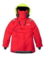The Musto HPX Pro series for keeping the crew nice and dry at sea