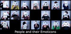 Emoticons People