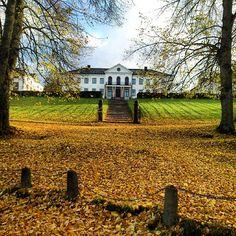 Nääs östlich von Göteborg.  (på/i Nääs slott) #travel #photography