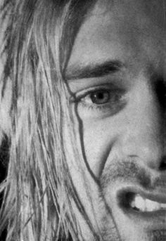 """❤  """"I feel compelled to say fuck you fuck you to those of you who have absolutely no regard for me as a person. You have raped me harder than you'll ever know. So again I say fuck you although this phrase has totally lost its meaning. FUCK YOU! FUCK YOU.""""  ― Kurt Cobain"""