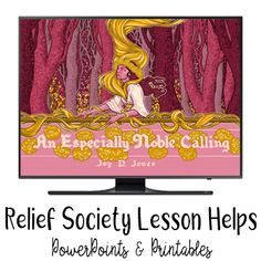 2020 Relief Society Lesson Helps - Online Resources for teachers and leaders of The Church of Jesus Christ of Latter-day Saints Relief Society Lesson Helps, Relief Society Lessons, Willis Family, Spiritual Needs, Lds Church, Teacher Resources, Young Women, Faith, Joy