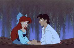 Necessary Life Addition: Disney Prince and Princess Couple Names