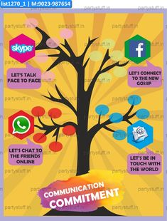 Social Communication Anywhere 1 in theme Social Network as Designer Kukuba under product group Kukuba. Ladies Kitty Party Games, Paper Games, Cat Party, Party Props, Color Card, Communication, Group, Communication Illustrations, Kitty Party