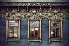 windows by vladstudio