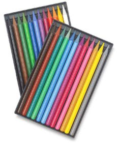 Te hnique: Watercolor with Colored Pencils