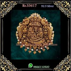 in pure silver Shree Ambica pearls and Jewellers, Hyderabad 9866110500 Hyderabad, Silver Jewelry, Necklaces, Jewellery, Jewels, Pure Products, Jewerly, Silver Jewellery, Schmuck