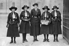 Girl Scout Uniforms Through the Years