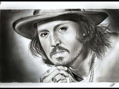 Johny Depp pencil drawing tutorial from this video you can see my technique and how i use the pencil . Pencil Drawing Tutorials, Pencil Drawings, My Drawings, Johny Depp, Pencil Painting, Videos, Youtube, Art, Art Background