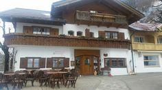 Weltenbummler, Reisefieber und Fernwehtröster: Oberstdorf im Winter