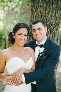 Close up of the bride and groom |  one-love photography | Elliston Vineyards, Sunol, CA