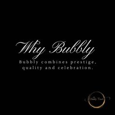 It does... Doesn't it?  When I think of bubbly... The words that come to mind are #Celebration #Quality #Prestige  What words deceive your bubbles?  #TheBubblyCircle #TheBubblyPassionista #TheBubblyQueen #Bubbly101 #Bubbly #Bubbles #MCC #CapClassique #Champagne #Prosecco #SparklingWine #BubblyLovers #ChampagneLover #Wine #Champagne101 #VintageBubbly #Vintage #Wine # Sunny Sunday, Sparkling Wine, Prosecco, The Prestige, Champagne, Bubbles, Celebration, Words, Vintage Wine