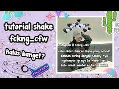 Tutorial shake || halus banget - YouTube Shake, Youtube, Blog, Instagram, Cooking, Smoothie, Blogging, Youtubers, Cocktail