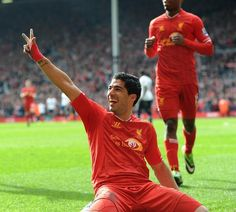 Top prize goes to Luis Suarez as #LFC men and women dominate PFA awards ceremony in London.