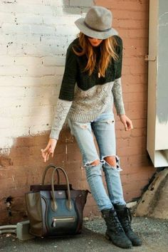 I'm in love with this pullover!