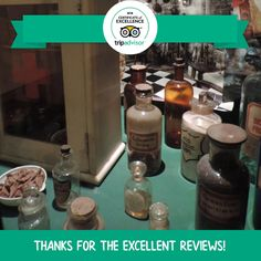 We've been recognized with a 2018 History Of Pharmacy, Trip Advisor, Coffee Maker, Thankful, Coffee Maker Machine, Coffee Percolator, Coffee Making Machine, Coffeemaker, Espresso Maker
