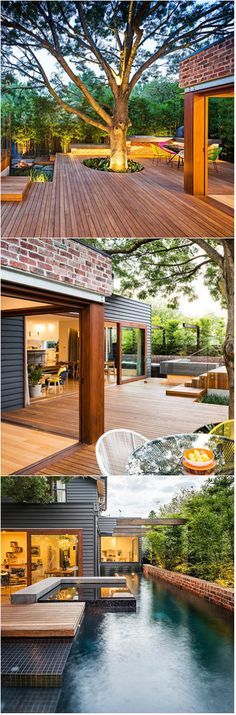 Breathtaking naroon modern backyard for unlimited outdoor fun and relaxation it is important that we could have good balance in life when we speak of work