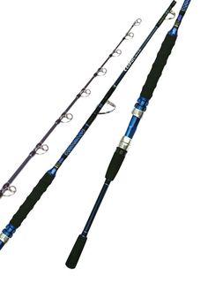Okuma Fishing - Cedros Jigging: