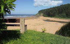 Playa de La Griega Costa, Surf, Paraiso Natural, Parking, Places To See, Spain, Playa Beach, Water, Outdoor
