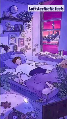 Anime Backgrounds Wallpapers, Anime Wallpaper Live, Anime Scenery Wallpaper, Cartoon Wallpaper, Animes Wallpapers, Cute Wallpapers, Wallpaper Art, Aesthetic Art, Aesthetic Anime