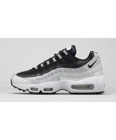 a5e3dbe3cb Nike Air Max 95 is very comfortable and durable not to mention great  looking.