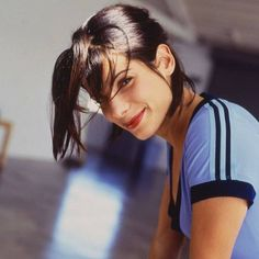 Most viewed - 08 - Adoring Sandra Bullock Sandro, Sandra Bullock Hot, Bionic Woman, People Magazine, Julia, Keanu Reeves, Celebrity Crush, Celebrity Women, 1990s