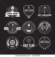 16 Best Golf Graphics images  7d841a6c5759
