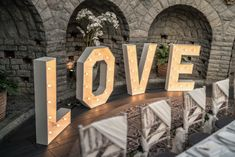 Here are our beautiful large light up LOVE letters look fantastic as they they make the perfect back drop for the top table at the stunning Tortworth Court. What to find out more head over to our brand new website now! Light Up Love Sign, Large Light Up Letters, Love Letters, Wedding Props, Wedding Hire, Wedding Decorations, Table Decorations, How Beautiful, Cartas De Amor