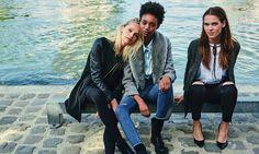 Jennyfer Abbigliamento inverno 2017: Foto Catalogo e Prezzi - http://www.beautydea.it/jennyfer-abbigliamento/ - Una linea teen, urban e low cost, disegnata dal marchio di moda francese che propone tutti i trend metropolitani dell'inverno 2017. Ecco la collezione Jennyfer, con le foto e i prezzi dell'intero catalogo!