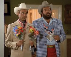 Bud Spencer és Terence Hill