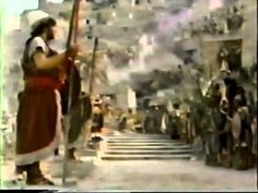 King David dancing before the Ark of the Covenant /song of the bow. and I'll become even more undignified then this Praise Dance, Praise Songs, Worship Dance, Worship The Lord, Praise The Lords, Israel Video, The Great I Am, King David, The Covenant
