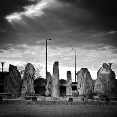 Urban Stonehenge