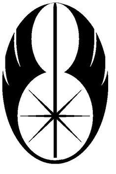 Jedi Knight Symbol Tattoo The Gray Jedi O...