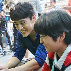 Drama Korea, Korean Drama, Dramas, Kang Haneul, Gong Hyo Jin, When Life Gets Hard, Netflix, Korean Wave, New Love
