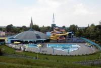 Aqua park 'Nemo Wodny Świat'