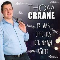 De Q5 Radioschijf week 31-2016 - Thom Craane met Ik was effetjes d'r naam kwijt by Q5 Radio on SoundCloud