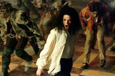 Michael Jackson's Ghosts.