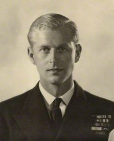 Prince Philip, Duke of Edinburgh, formerly Prince Philip of Greece and Denmark, the husband and consort of Elizabeth II.